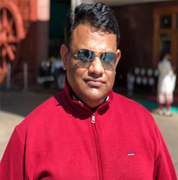 Vaibhav Das
